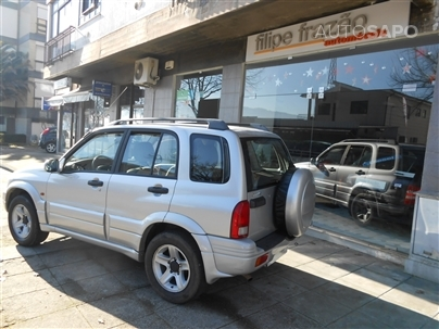 Suzuki Grand Vitara Metal Top 2.0 TDi (87cv) (5p)