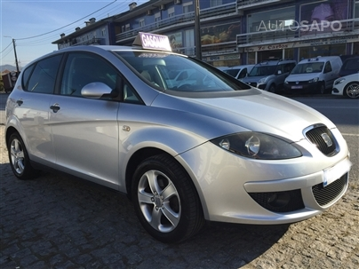 Seat Altea 1.4 16V Rebel (85cv) (5p)