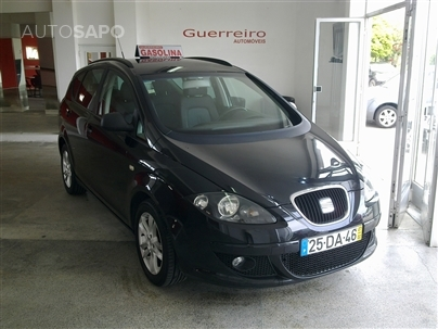 Seat Altea XL XL 1.4 16v Reference ---VENDIDO--