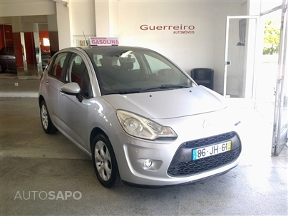 "Citroen C3 1.1 ""Collection"" (61 CV) 5p."