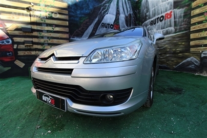 Citroen C4 1.6 HDi Business