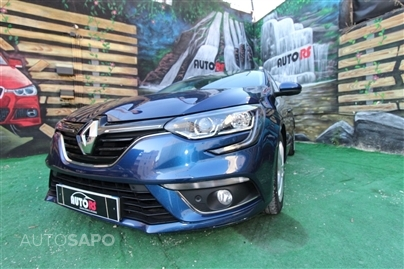 Renault Mégane Estate Intens Energy dCi