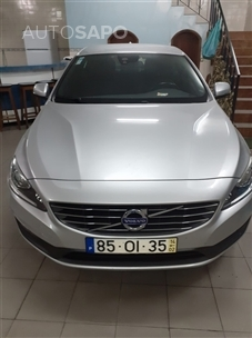 Volvo S60 1.6 D2 Kinetic Eco (115cv) (4p)