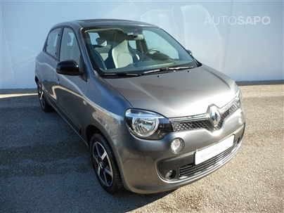Renault Twingo LIMITED sce 70 CV