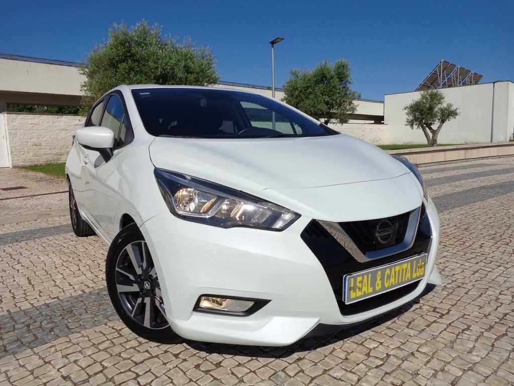 Nissan (Model.Model?.Description)