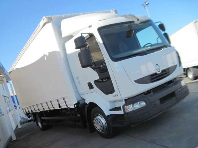 Renault Trucks (Model.Model?.Description)
