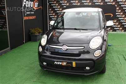 Fiat 500L 1.6 Multijet Business S&S (105cv) (5p)