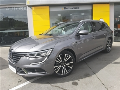 Renault Talisman 1.7 DCI ST Initiale