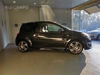 Carros Renault Twingo - Auto SAPO