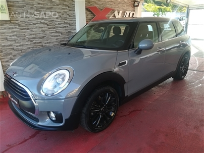 MINI Clubman One D (116cv) (5p)
