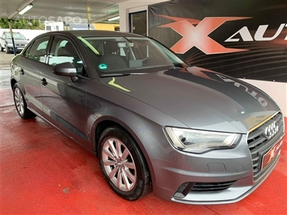 Audi A3 1.6 TDI Attraction (110cv) (4p)