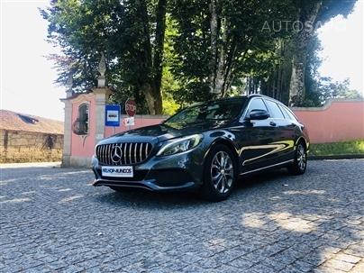 Mercedes-Benz Classe C 300h 7G-Tronic Plus Executive
