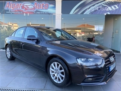 Audi A4 2.0 TDI Business