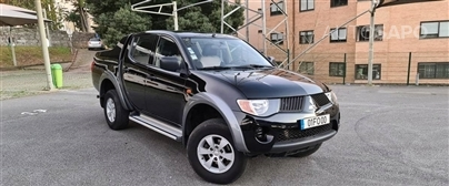 Mitsubishi L200 2.5 D-ID Fullbox Fullbox