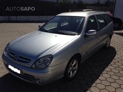 Citroen Xsara Break 1.4 HDI SX 5P 70CV