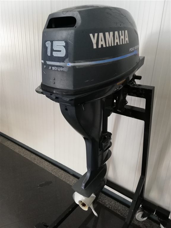 YAMAHA (Model.Model?.Description)